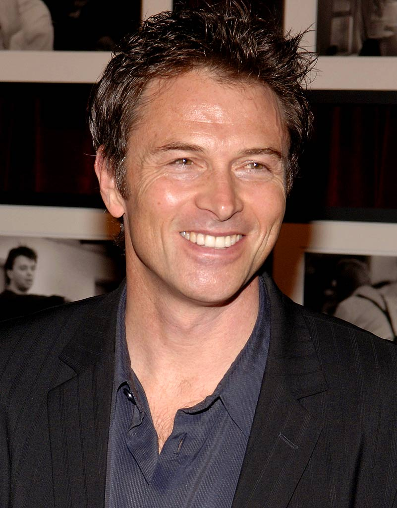 Tim Daly at The 61st Annual Theatre Awards on May 24, 2005