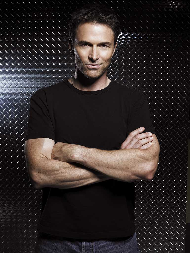 Tim Daly stars as Nick Cavanaugh in The Nine on ABC.