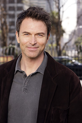 "Tim Daly ABC's ""The Nine"""