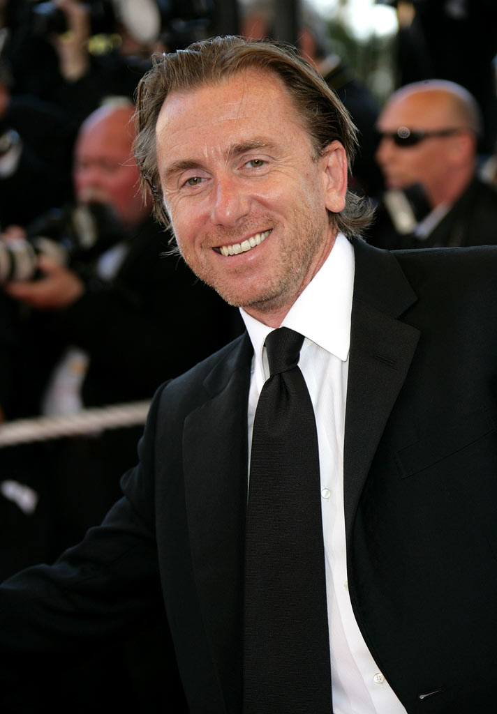 "Tim Roth attends the 2006 Cannes Film Festival - ""Marie Antoinette"" Premiere in Cannes, France on May 24, 2006."
