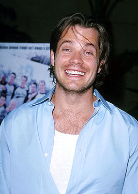 Premiere: Timothy Olyphant at the Egyptian Theatre premiere of Sony Pictures Classics' The Broken Hearts Club - 7/17/2000