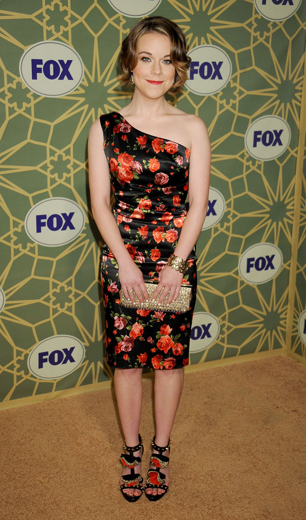 "Tina Majorino (""Napoleon Dynamite"") attends the 2012 Fox Winter TCA All-Star Party at Castle Green on January 8, 2012 in Pasadena, California."