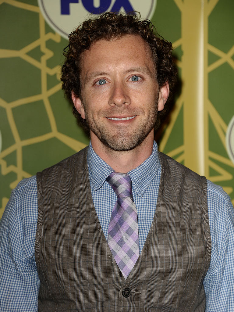 "T.J. Thyne (""Bones"") attends the 2012 Fox Winter TCA All-Star Party at Castle Green on January 8, 2012 in Pasadena, California."
