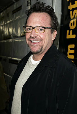 Tom Arnold Happy Endings Premiere - 1/20/2005 Sundance Film Festival