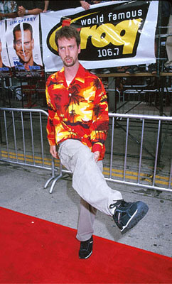 Premiere: Tom Green at the Mann Village Theatre premiere of 20th Century Fox's Me, Myself & Irene - 6/15/2000