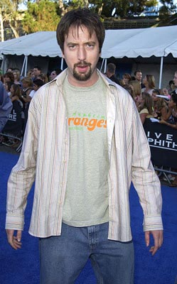 Tom Green Teen Choice Awards - 7/2/2003
