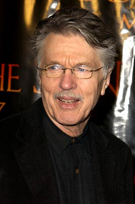 Premiere: Tom Skerritt at the LA premiere of Columbia's Tears of the Sun - 3/3/2003