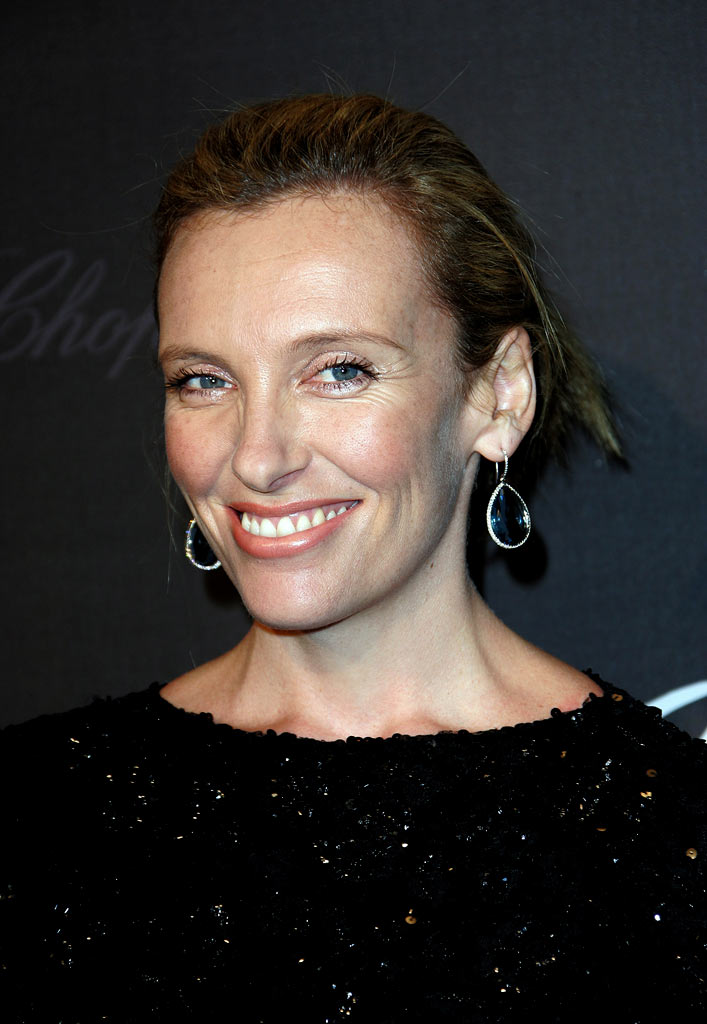 Toni Collette at the 2007 Cannes Film Festival - Chopard Trophy Presentation.