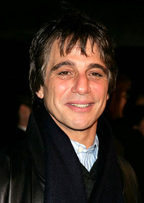 Premiere: Tony Danza at the NY premiere of Lions Gate's Beyond the Sea - 12/8/2004