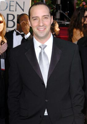 Tony Hale 62nd Annual Golden Globe Awards - Arrivals Beverly Hills, CA - 1/16/05