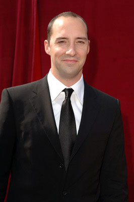 Tony Hale 57th Annual Emmy Awards Arrivals - 9/18/2005