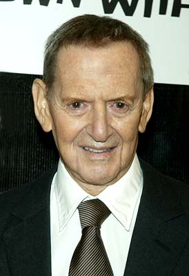 Tony Randall Down With Love Premiere Tribeca Film Festival, 5/6/2003