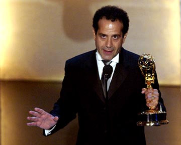 Tony Shalhoub 55th Annual Emmy Awards - 9/21/2003