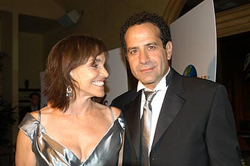 Brooke Adams, Tony Shalhoub Universal Party 55th Annual Emmy Awards After Party - 9/21/2003