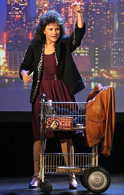Tracey Ullman HBO's Tracey Ullman Live & Exposed