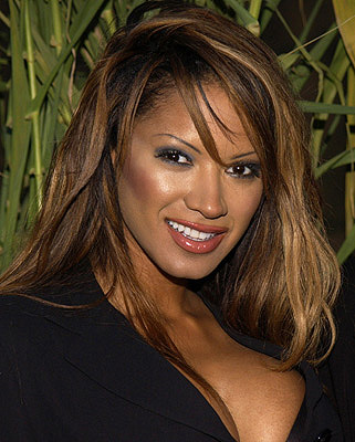 Premiere: Traci Bingham at the LA premiere of MGM's Jeepers Creepers 2 - 8/25/2003