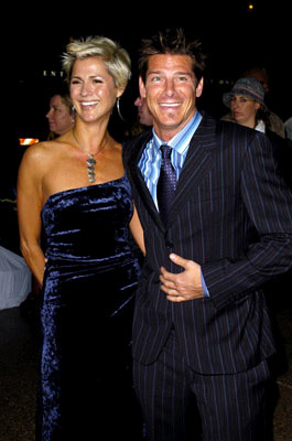 Ty Pennington and guest 31st Annual People's Choice Awards Pasadena, CA - 1/9/05