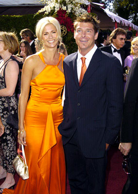 Ty Pennington 56th Annual Emmy Awards - 9/19/2004
