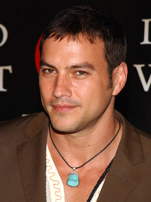 "Tyler Christopher ""Into the West"" Los Angeles Premiere - 6/8/2005"
