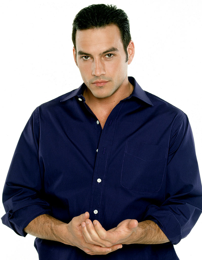 Tyler Christopher stars as Nikolas on the ABC Television Network's General Hospital