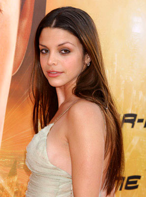 Premiere: Vanessa Ferlito at the Los Angeles premiere of Columbia Pictures' Spider-Man 2 - 6/22/2004