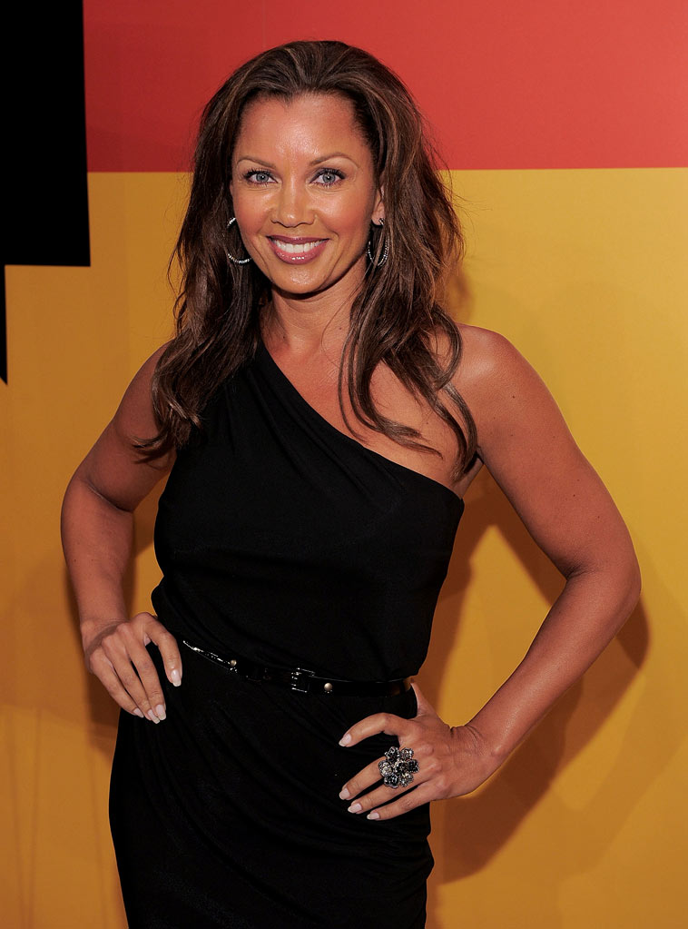 Vanessa Williams attends TimesTalks: An Evening With Ugly Betty at The Times Center on October 12, 2009 in New York City.