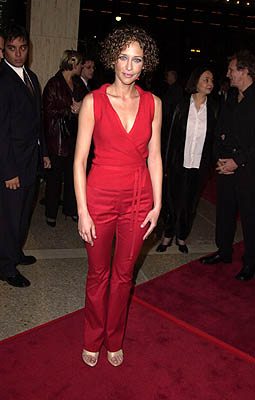 Premiere: Vera Farmiga at the Century City premiere of New Line's 15 Minutes - 3/1/2001