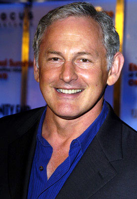 Victor Garber Eternal Sunshine of The Spotless Mind DVD Release Party - 9/23/04