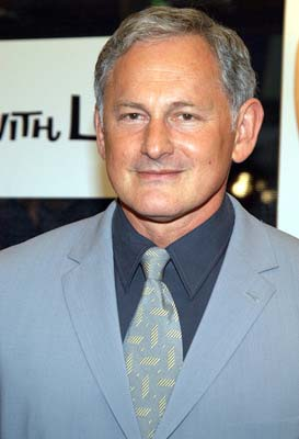 Victor Garber Down With Love Premiere Tribeca Film Festival, 5/6/2003