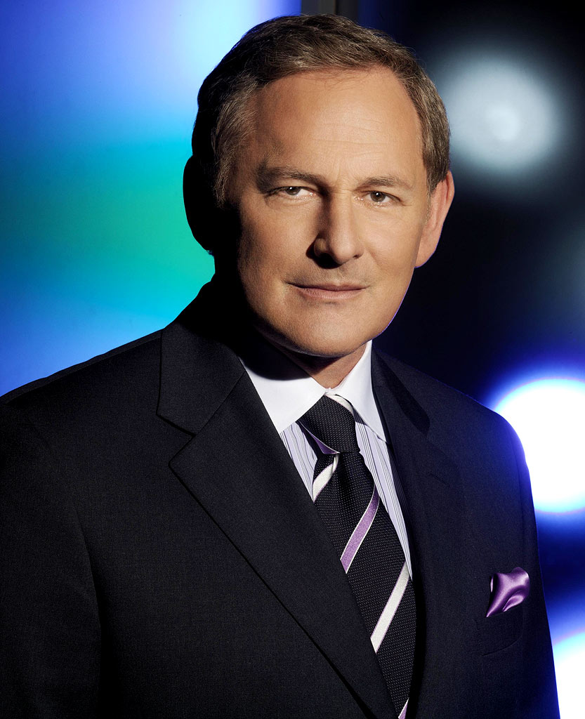 Victor Garber stars as Ron Trott in Justice on FOX.