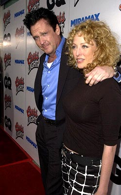 Premiere: Michael Madsen and Virginia Madsen at the LA premiere of Miramax's Kill Bill Vol. 2 - 4/8/2004
