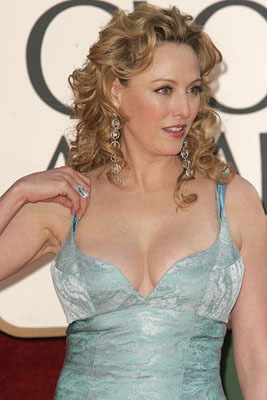 Virginia Madsen 63rd Annual Golden Globe Awards - Arrivals Beverly Hills, CA - 1/16/06