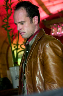 Walton Goggins FX's The Shield