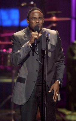 Wayne Brady VH-1 Big in 2002 Awards - 12/4/2002