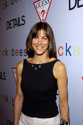 Premiere: Wendie Malick at the Hollywood premiere of Fox Searchlight's I Heart Huckabees - 9/22/2004