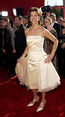 Wendie Malick Emmy Awards - 9/22/2002
