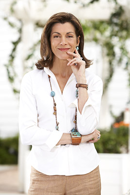 "Wendie Malick ABC's ""Big Day"""