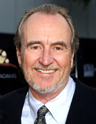 Premiere: Director Wes Craven at the Hollywood premiere of Dreamworks' Red Eye - 8/4/2005