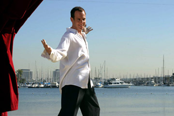 Will Arnett Fox's Arrested Development
