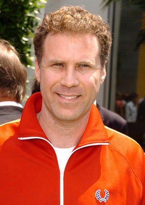 Premiere: Will Ferrell at the Universal City premiere of Universal Pictures' Kicking & Screaming - 5/1/2005