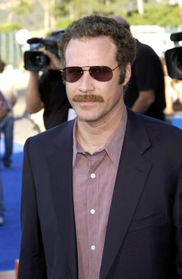 Will Ferrell Teen Choice Awards - 7/2/2003