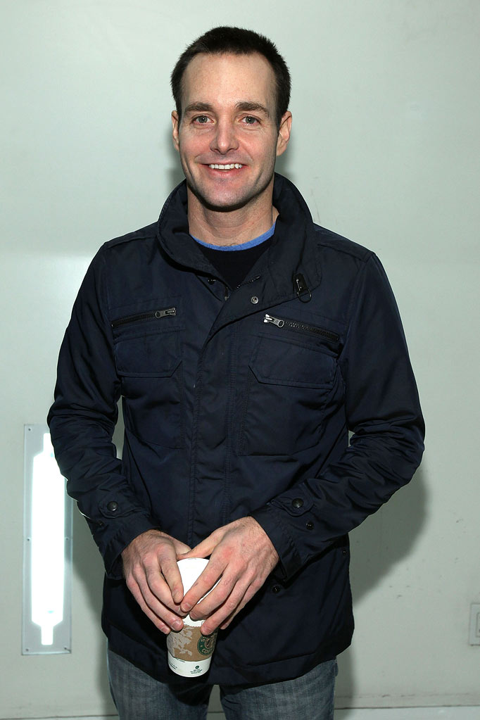 Will Forte attends the Beyond Funderdome Comedy Blowout at the 3LD Art & Technology Center on January 31, 2010 in New York City.