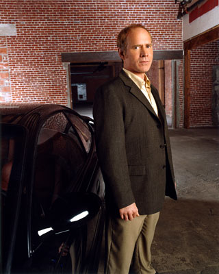 "Will Patton USA Network's ""The Last Ride"""