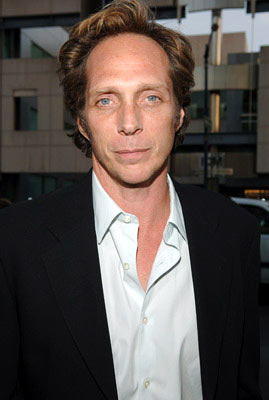 Premiere: William Fichtner at the Beverly Hills premiere of Lions Gate Films' Crash - 4/26/2005