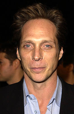Premiere: William Fichtner at the Beverly Hills premiere of Columbia's Black Hawk Down - 12/18/2001