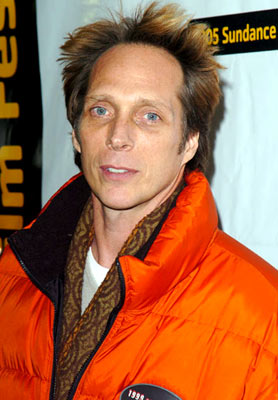 William Fichtner Nine Lives Premiere - 1/24/2005 Sundance Film Festival