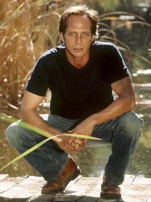 William Fichtner ABC's Invasion