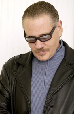 William Forsythe The Technical Writer Sundance Film Festival 1/21/2003