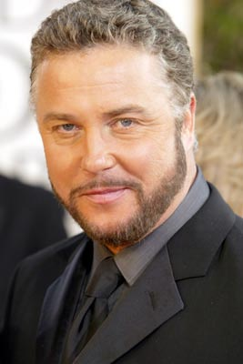 William Petersen Golden Globes - 1/25/2004