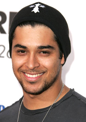 Premiere: Wilmer Valderrama at the Hollywood premiere of Lions Gate Films' Undiscovered - 8/23/2005